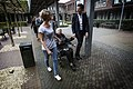 Werkbezoek minister-president Rutte aan zorggroep Vivium (15588530358).jpg