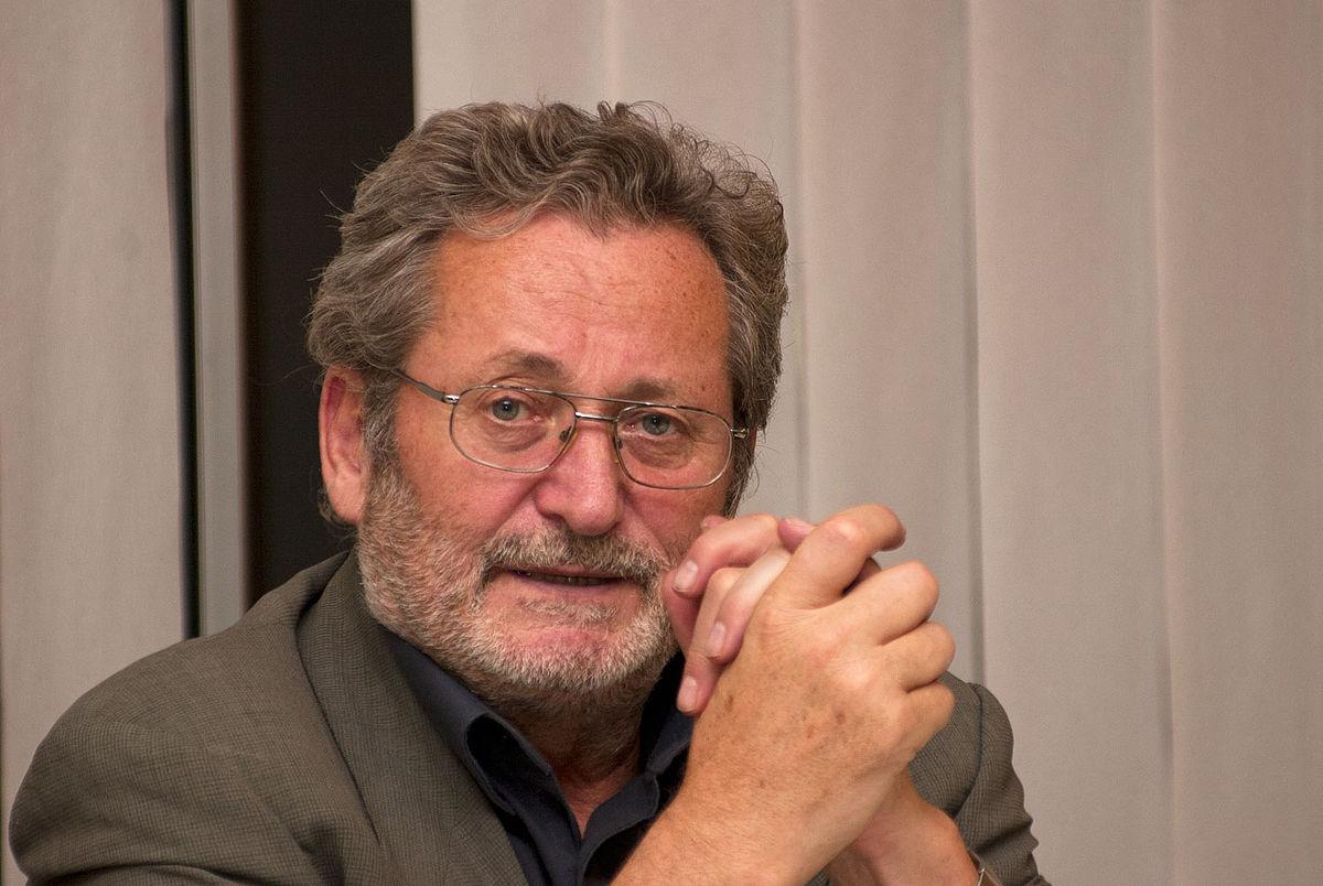 Werner Rügemer – Wikipedia