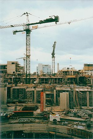 Westquay - June 1999