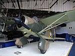 Westland Lysander R9125 at RAF Museum London Flickr 4607629080.jpg