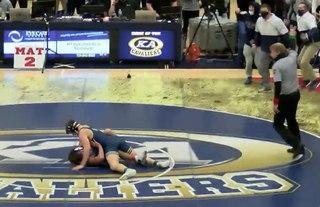 Scholastic wrestling US high school wrestling