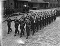 Wezep parade en uitreiking onderscheidingen Korea, Bestanddeelnr 904-9626.jpg