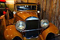 White Eagle Coupe Roadster, 1928, Kissel Motor Car Company, Hartford, Wisconsin - Wisconsin Historical Museum - DSC03387.JPG