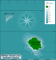 White Island and Volkner Rocks dive map.png