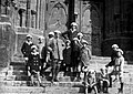 Wickersdorf freie schulgemeinde studienfahrt um 1925.jpg