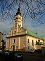 Wieliczka, kostel.JPG