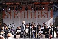 Wiesbaden Stadtfest 2013 LJJO Hessen 01.JPG