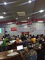 WikiLatih Using Incubator di Banyuwangi.jpg