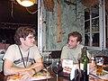 Wikimania 2010 - Lusophone dinner (III).jpg