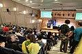 Wikimedia Hackathon Opening Ceremony 2018.jpg