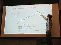 Wikimedia Metrics Meeting - September 2014 - Photo 03.jpg