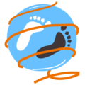 Wikivoyage-logo-proposal-feet-notype.png