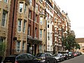 Wilbraham Place, SW1 - geograph.org.uk - 1805239.jpg