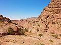 Wild landscape near Ad-Deyr, Petra.jpg