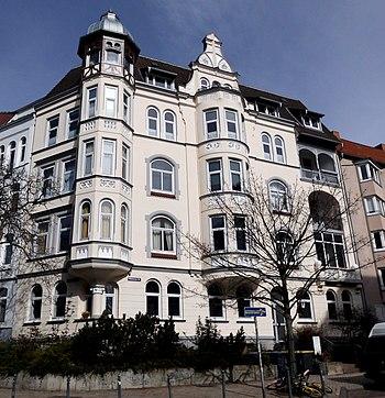 Wilhelminenstraße 28