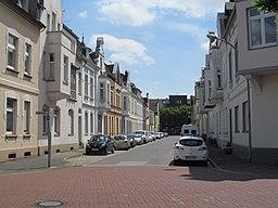 Wilhelmstraße, 1, Homberg, Duisburg