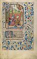 Willem Vrelant (Flemish, died 1481, active 1454 - 1481) - David in Prayer - Google Art Project.jpg