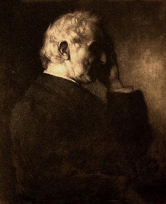 William Johnson Cory - Image: William Johnson Cory