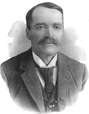 William P. Wolf - From 1898's Proceedings of the Third Annual Meeting of the Iowa State Bar Association.