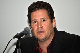 William Ragsdale American film and television actor