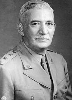 William S. Knudsen American executive in the automotive industry, commissioned as a lieutenant general in the U.S. Army during WWII to help direct industrial production