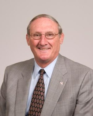 William K. Suter