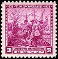Wilmington founding stamp.JPG