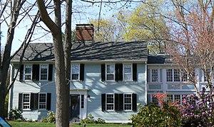 Edward Gardner House