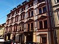 Windischgrätzovský palác, Letenská.JPG