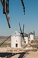 Windmills of Consuegra (6933229120).jpg