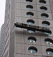 Window cleaners Hong Kong