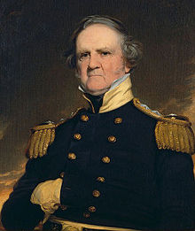 Winfield Scott - National Portrait Gallery.JPG