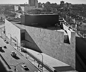 Winnipeg Art Gallery - Winnipeg Art Gallery