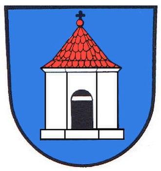 Wolpertswende - Image: Wolpertswende Wappen