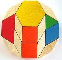 Wooden pattern blocks dodecagon.JPG