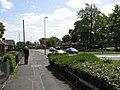 Woodshawe Rise at Braunstone Lane - geograph.org.uk - 1292736.jpg