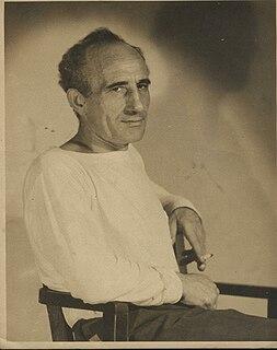 Mitchell Fields American artist
