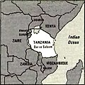 World Factbook (1982) Tanzania.jpg