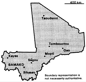 World Factbook (1990) Mali.jpg