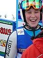 World Junior Championship 2010 Hinterzarten - Elena Runggaldier 191.JPG