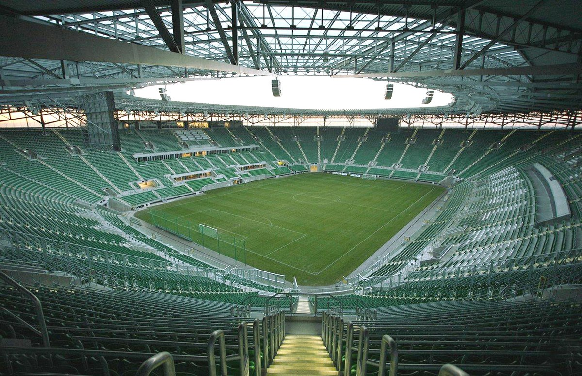 Stadion Miejski (Wrocław) - Wikipedia