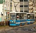 Wrocław - Konstal 105Na Protram 105NWr MPK 2329 2015-12-24 12-45-52.JPG