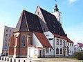 Wrocław - kościół ewangelicki.JPG