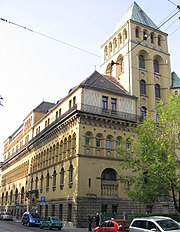 �a�nia miejska (1895-97)