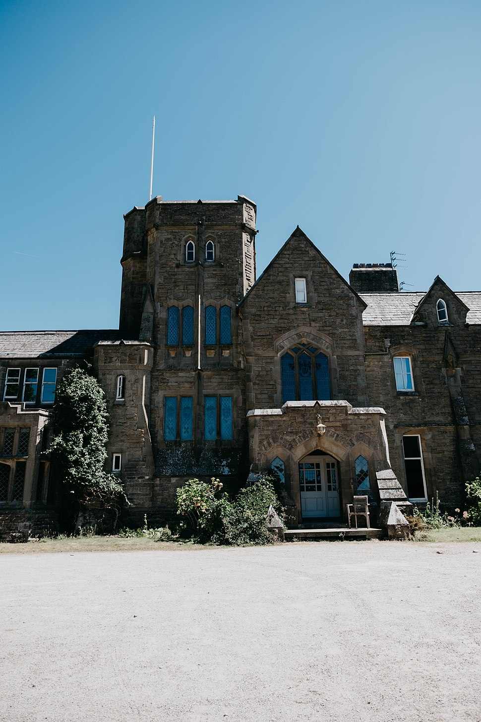 Wyresdale Hall