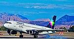 "XA-VLC Volaris 2014 Airbus A320-233(WL) - cn 5996 ""Cynthia"" (30650090624).jpg"