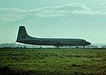XN392 B. Britannia RAF CVT 29-12-1975 (26714611555).jpg
