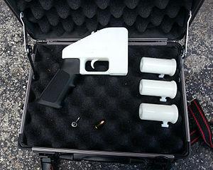 Liberator (gun) - XP002