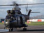 XW237 Puma Helicopter (24897093826).jpg