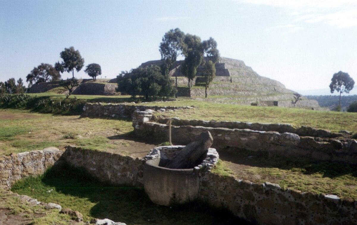 Xochitecatl - Wikipedia
